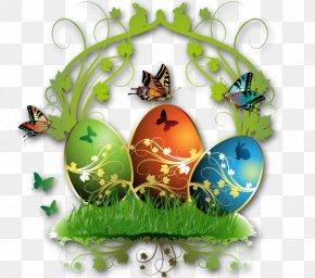 Nice Easter Eggs Decoration Clipart - Easter Egg Egg Decorating Clip Art PNG