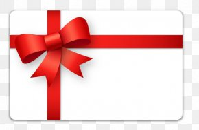 Gift - Gift Card Voucher Online Shopping Product Return PNG