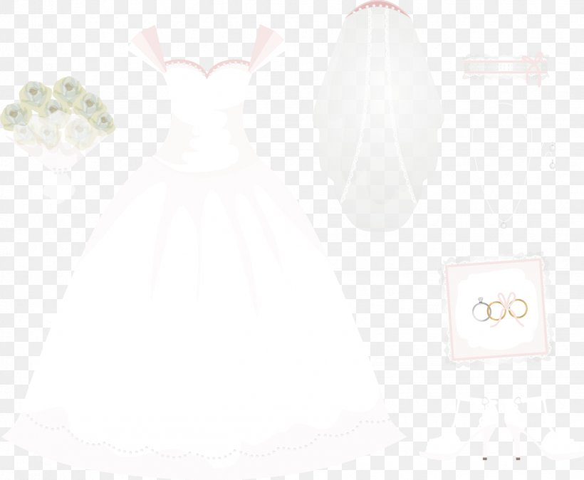 Wedding Dress White Gown Png 1430x1177px Dress Bridal Clothing