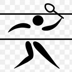 Badminton - 1992 Summer Olympics Olympic Games 1948 Summer Olympics Badminton Clip Art PNG