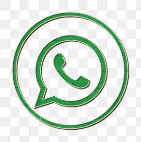 Symbol Logo - Whatsapp Icon PNG