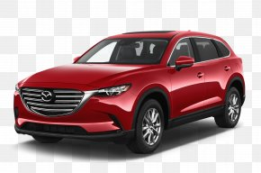 Mazda CX-5 - 2018 Mazda CX-9 Grand Touring 2016 Mazda CX-9 Signature Car Sport Utility Vehicle PNG