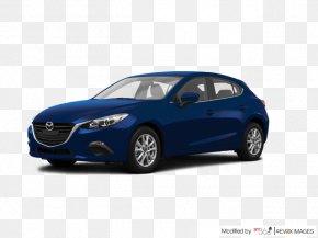 Nissan - 2018 Nissan LEAF SV Car Mazda3 2017 Nissan LEAF S PNG