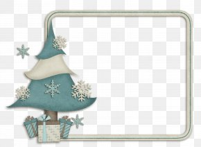 Glases - Christmas Ornament Social Media Picture Frames PNG
