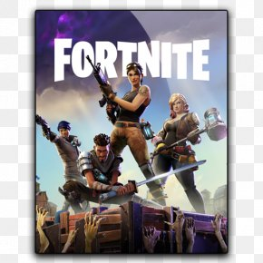 Fortnite Battle - Fortnite Battle Royale PlayStation 4 Cross-platform Play Nintendo Switch PNG