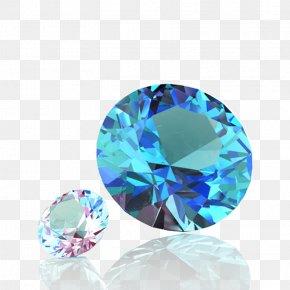 Sapphire - Sapphire Blue Jewellery Diamond Ring PNG