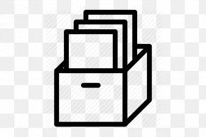 Icebox Icon - Directory Computer File Clip Art PNG