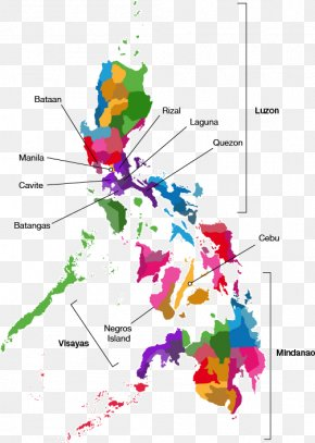 Map - Flag Of The Philippines Vector Graphics Royalty-free Map PNG