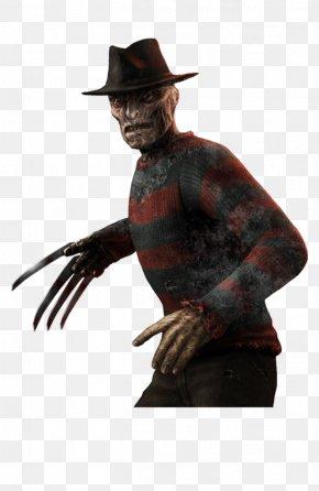Freddy Krueger Jason Voorhees Mortal Kombat X A Nightmare On Elm Street PNG