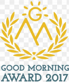 Good Morning - Film Festival Award Documentary Film PNG