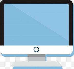 Exquisite Computer Design - Computer Monitors Download Computer File PNG