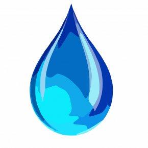 Rain - Drop Drinking Water Clip Art PNG