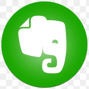 Evernote - Area Text Symbol Brand PNG
