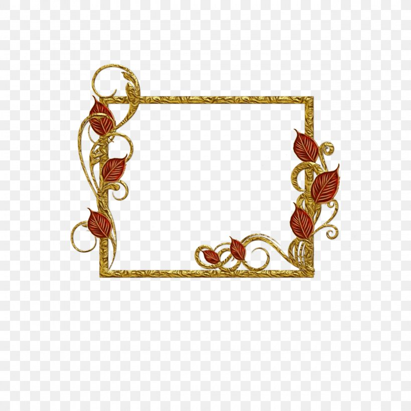 Picture Frame Frame, PNG, 1280x1280px, Rectangle, Body Jewellery, Jewellery, Metal, Picture Frame Download Free