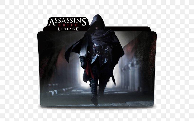 Assassin's Creed III Ezio Auditore Video Game, PNG, 512x512px, Ezio Auditore, Brand, Costume Designer, Film, Television Show Download Free