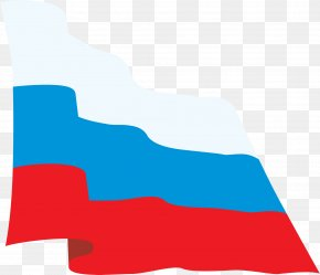 Russia - Flag Of Russia Flag Of Russia Logo Clip Art PNG