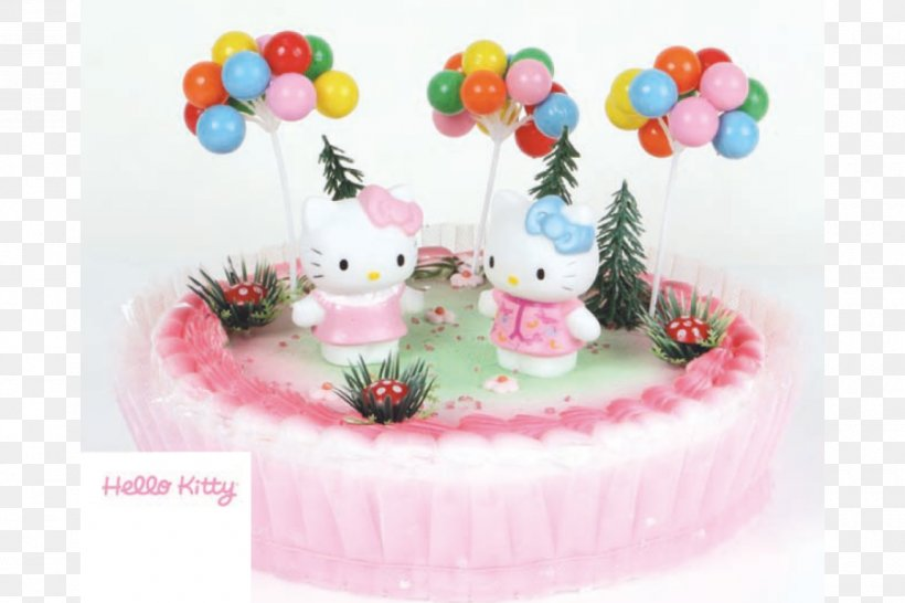Cool Hello Kitty Ice Cream Cake Birthday Cake Sugar Cake Png Personalised Birthday Cards Cominlily Jamesorg