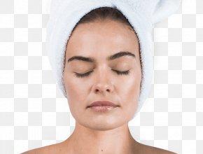 Beauty Parlour Model - Salon Blend Beauty Parlour Eyebrow Cosmetics PNG