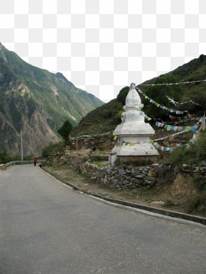 Tibetan Buddhism Baita - Tibetan Buddhism Tibetan People PNG
