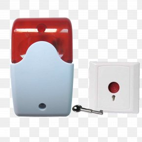 Audible Alarm - Light Fire Alarm Notification Appliance Alarm Device Buzzer Loudspeaker PNG