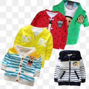 Cartoon Jacket - Sleeve T-shirt Outerwear Jacket Coat PNG