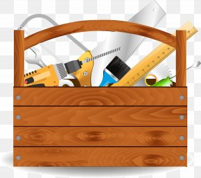 Decoration Toolbox - Toolbox Icon PNG