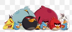 Angry Birds Blues Season 1 - Angry Birds Epic Angry Birds 2 Angry Birds Evolution PNG