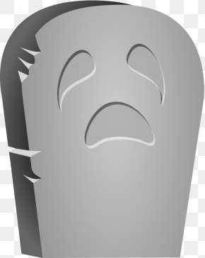 Stone Face Cliparts - Headstone Clip Art PNG