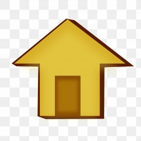 Home Icon - House Clip Art PNG
