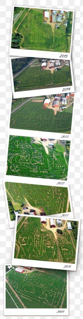 Corn Farm - Etsch Farms Corn Maze Opening Day! Hayride PNG