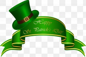 Saint Patrick's Day - Saint Patrick's Day 17 March Shamrock Desktop Wallpaper Clip Art PNG