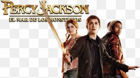 Percy Jackson - The Sea Of Monsters: The Graphic Novel Percy Jackson The Lightning Thief Annabeth Chase PNG