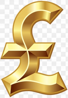 British Pound Sign Clip Art - Pound Sterling Dollar Sign Pound Sign Currency Symbol PNG