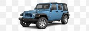 Jeep - 2018 Jeep Wrangler JK Chrysler Dodge Sport Utility Vehicle PNG