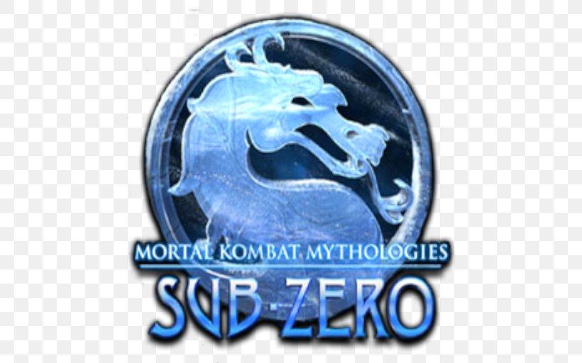 Mortal Kombat Mythologies: Sub-Zero PlayStation Mortal