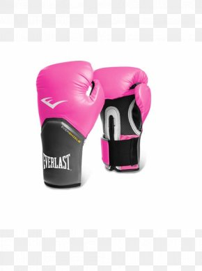 Boxing Gloves - Boxing Glove Everlast MMA Gloves PNG