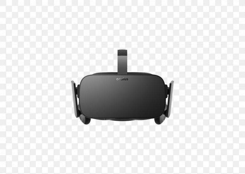 Oculus Rift HTC Vive PlayStation VR Samsung Gear VR Oculus VR, PNG, 1440x1024px, Oculus Rift, Black, Brand, Eve Valkyrie, Game Controllers Download Free