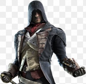 Unity - Assassin's Creed Unity Assassin's Creed II Assassin's Creed. Unity Arno Dorian PNG