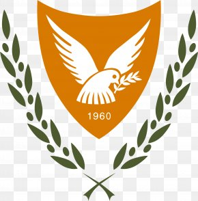 Symbol - Coat Of Arms Of Cyprus Flag Of Cyprus National Emblem PNG
