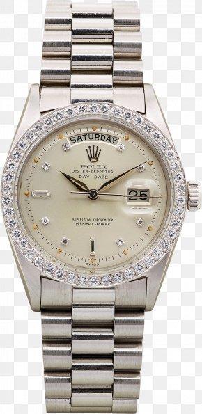 Rolex - Rolex Datejust Rolex GMT Master II Watch Rolex Day-Date PNG