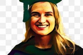 Smile Portrait Laughter Hat Graduation Ceremony PNG