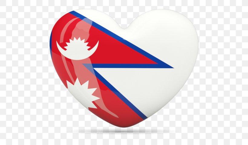 Dream League Soccer Flag Of Nepal Nepal National Football Team Png 640x480px Dream League Soccer Flag