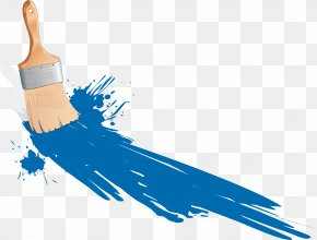 Paint Brush Image - Brush Microsoft Paint Paint.net Layers PNG