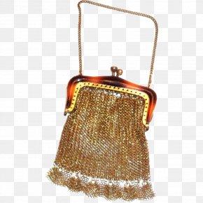Purse - Handbag Coin Purse Vintage Clothing Antique Mesh PNG
