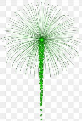 Green Fireworks For Dark Images Clip Art - Adobe Fireworks Clip Art PNG