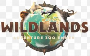 Durango Wild Lands - Wildlands Royal Burgers' Zoo Logo Child PNG