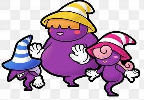 Violet Purple - Cartoon Purple Violet PNG