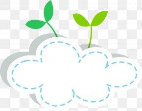 Clouds Vector - Clip Art PNG