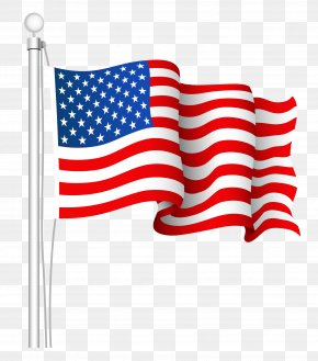 United States Flag Clipart Picture - Colgate Mattress Bed Skirt Infant Bed Flag Of The United States PNG