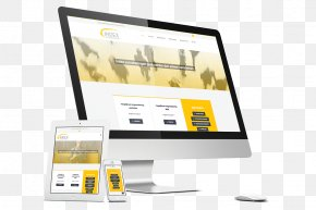 Web Design - Responsive Web Design Web Development User Interface Design PNG